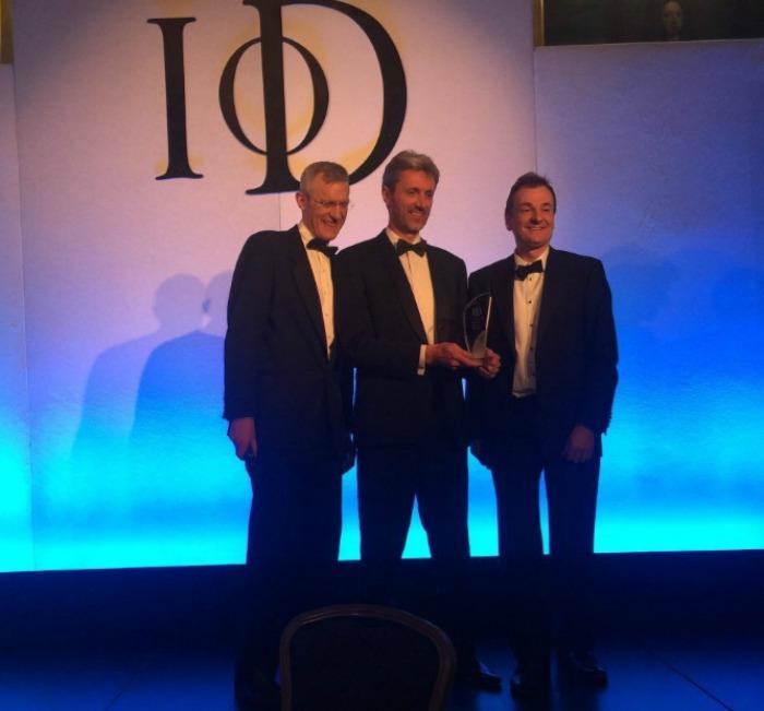 IoD Winner - resized