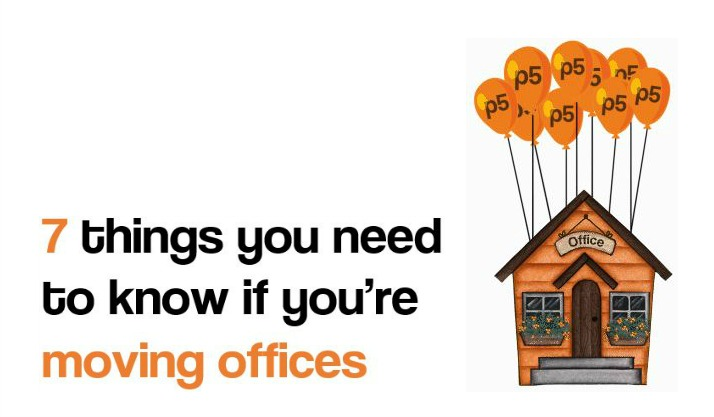 7 things you need to know if you re moving offices for Things you need for a house